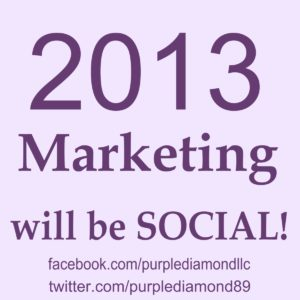 Marketing2013